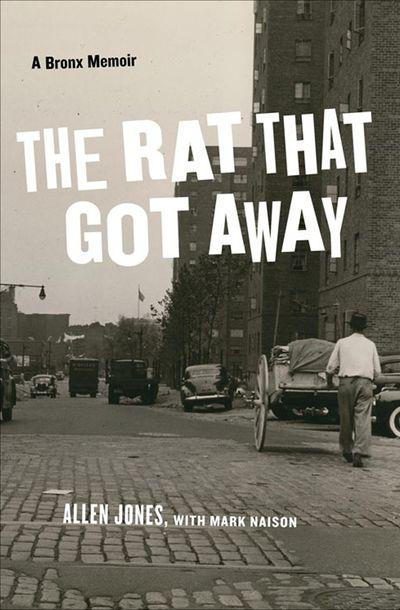 Buy The Rat That Got Away at Amazon