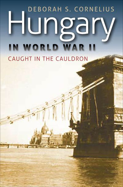 Buy Hungary in World War II at Amazon