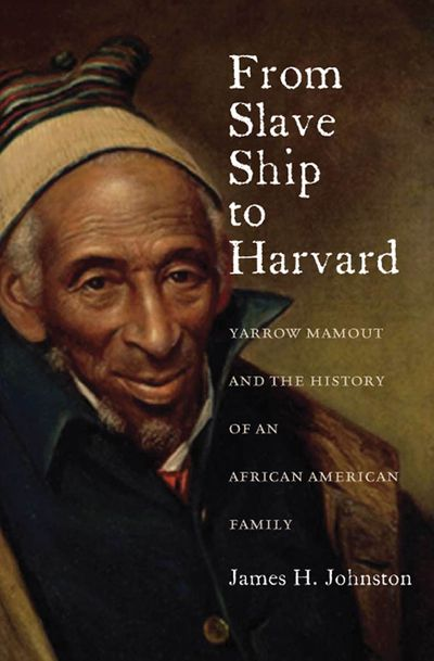 Buy From Slave Ship to Harvard at Amazon