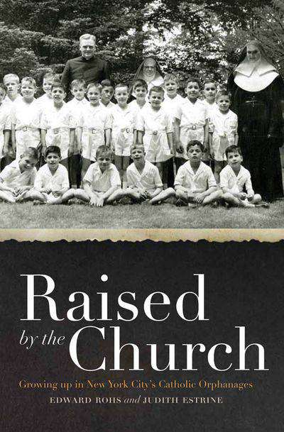 Buy Raised by the Church at Amazon