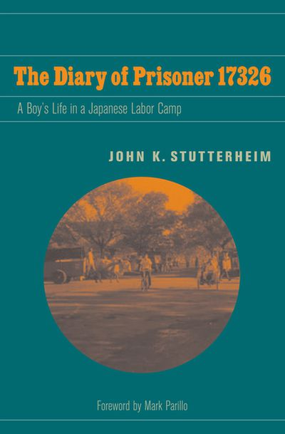 Buy The Diary of Prisoner 17326 at Amazon