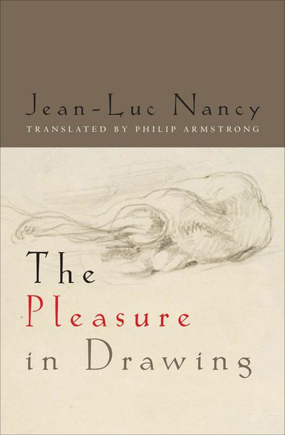 Buy The Pleasure in Drawing at Amazon