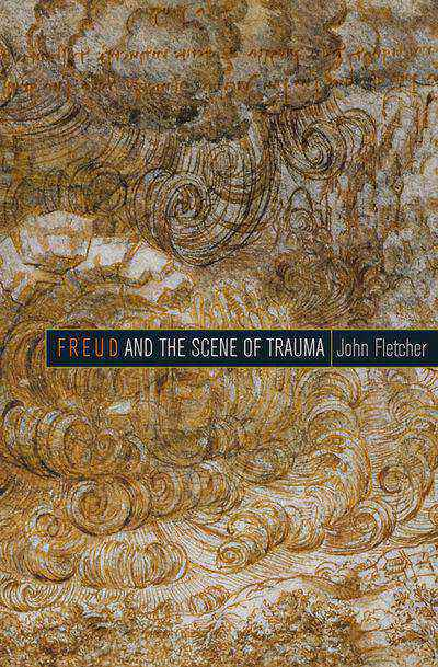 Buy Freud and the Scene of Trauma at Amazon