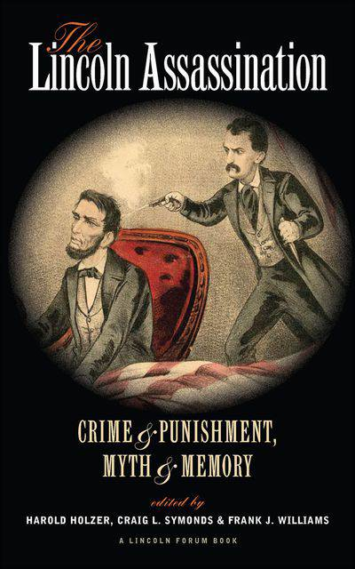 Buy The Lincoln Assassination at Amazon