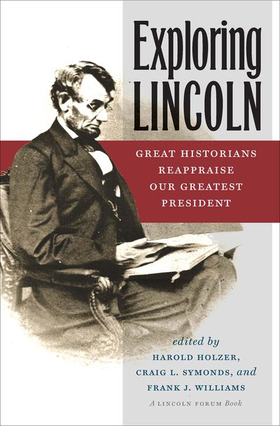 Buy Exploring Lincoln at Amazon