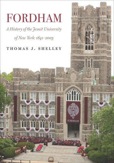 Buy Fordham at Amazon