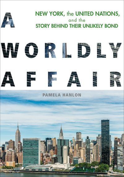 Buy A Worldly Affair at Amazon
