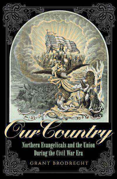 Buy Our Country at Amazon
