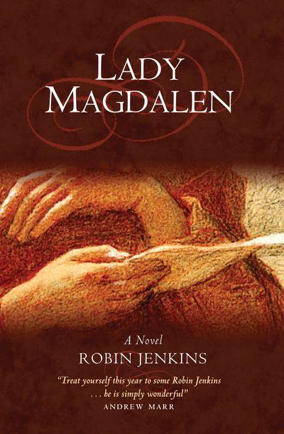 Buy Lady Magdalen at Amazon