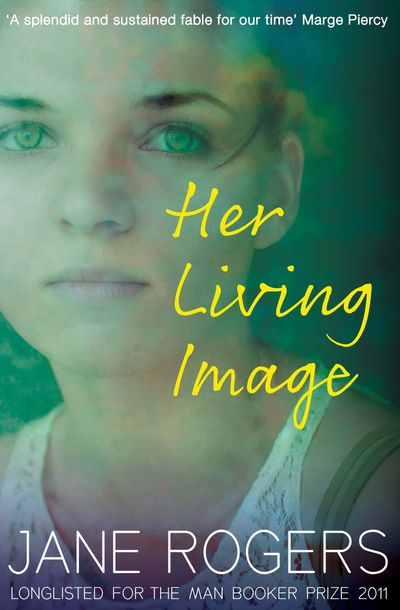 Buy Her Living Image at Amazon