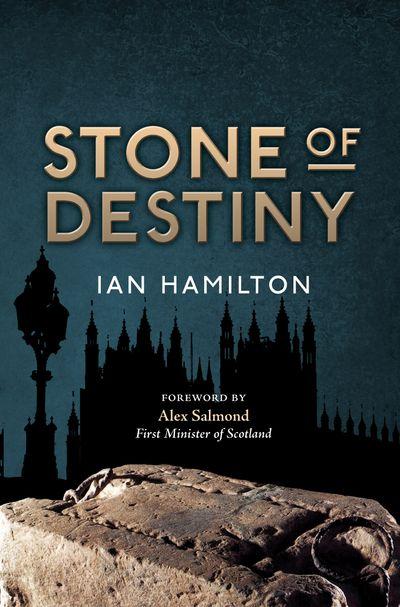 Buy Stone of Destiny at Amazon