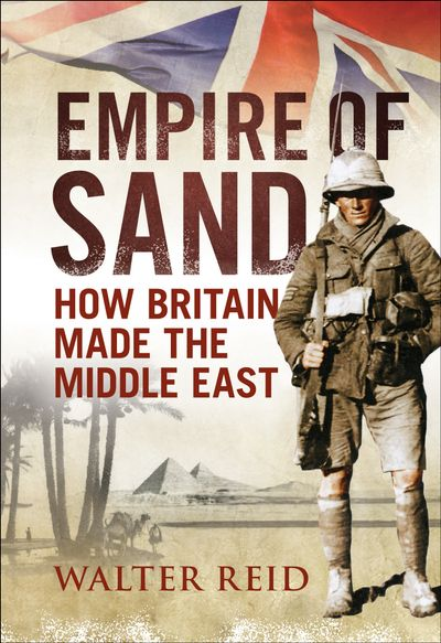 Buy Empire of Sand at Amazon