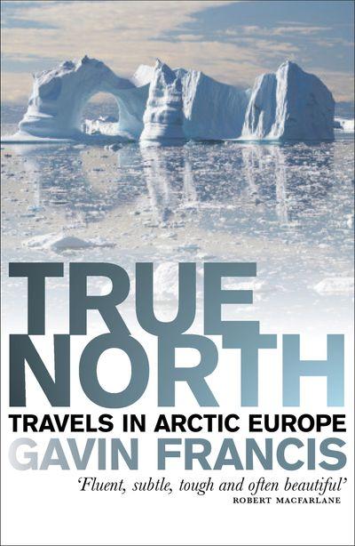 Buy True North at Amazon