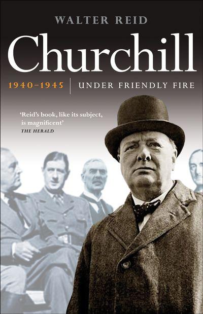 Buy Churchill, 1940–1945 at Amazon