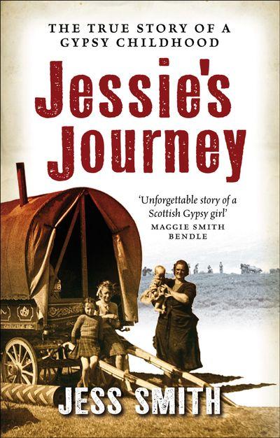 Buy Jessie's Journey at Amazon