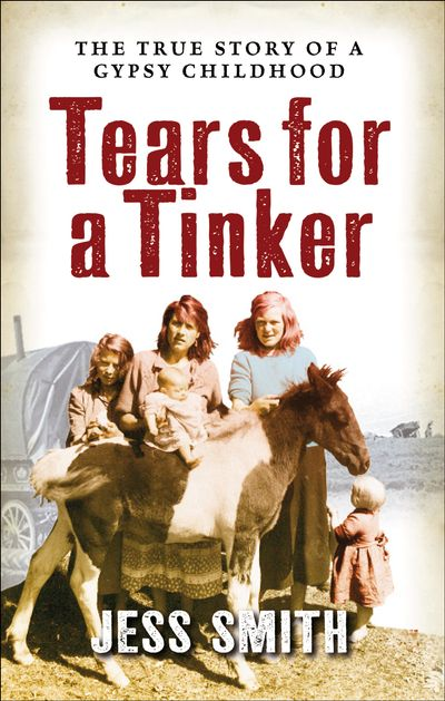 Buy Tears for a Tinker at Amazon