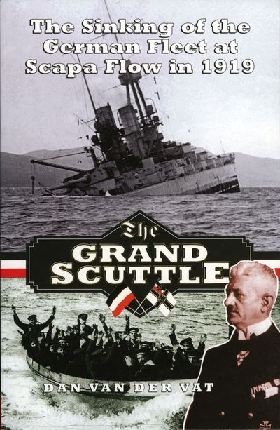 Buy The Grand Scuttle at Amazon