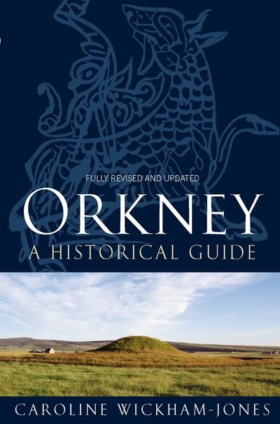 Buy Orkney at Amazon