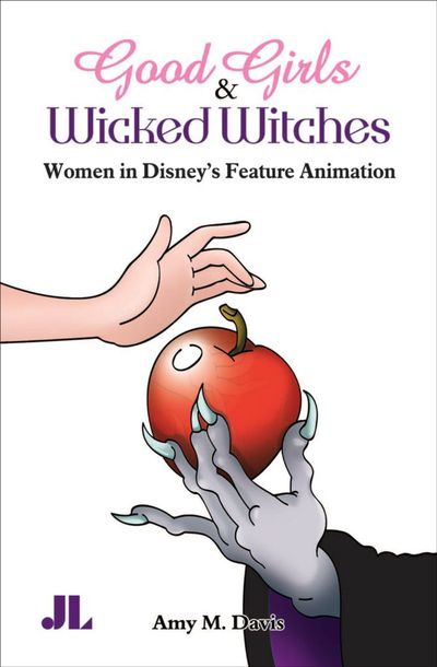Buy Good Girls & Wicked Witches at Amazon