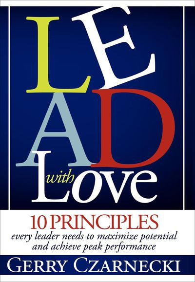 Buy Lead with Love at Amazon