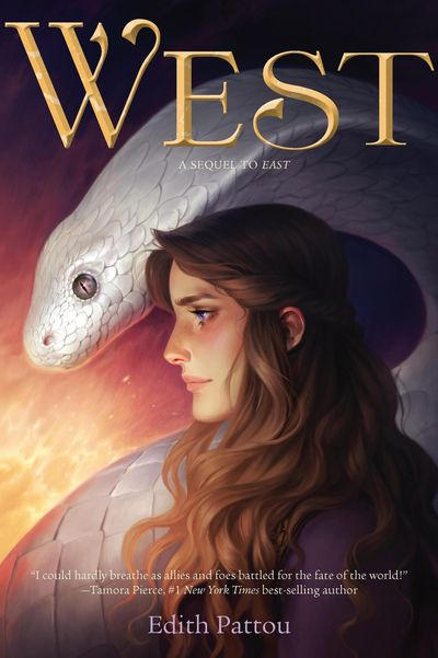 Buy West at Amazon