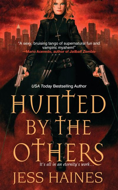 Buy Hunted by the Others at Amazon