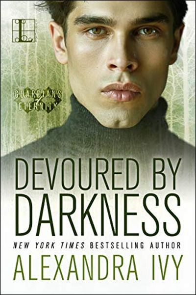Buy Devoured by Darkness at Amazon