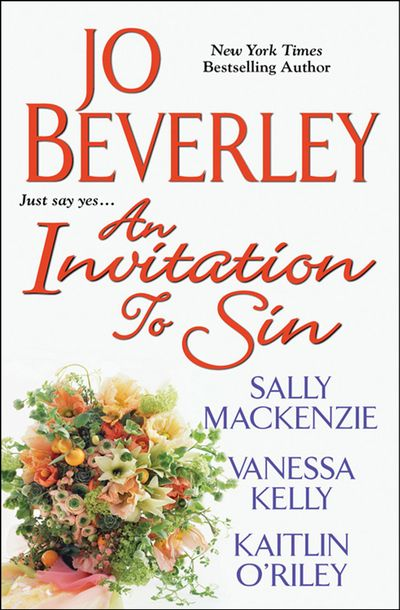 Buy An Invitation to Sin at Amazon