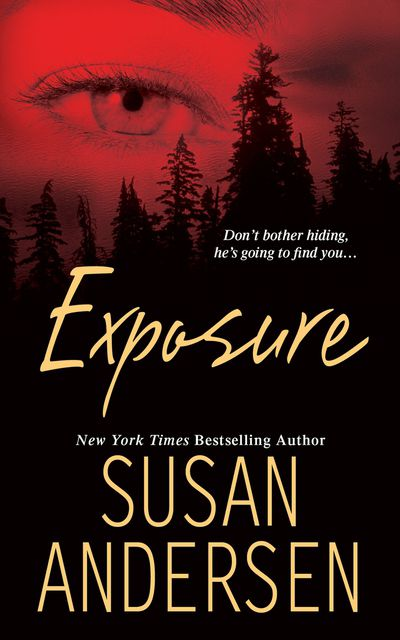 Buy Exposure at Amazon