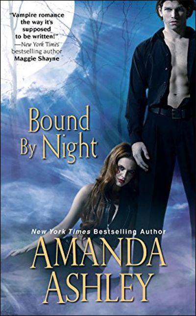 Buy Bound by Night at Amazon