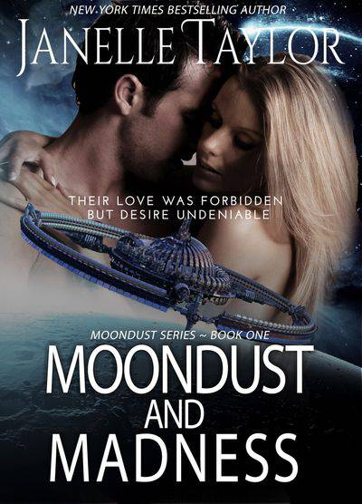 Buy Moondust and Madness at Amazon