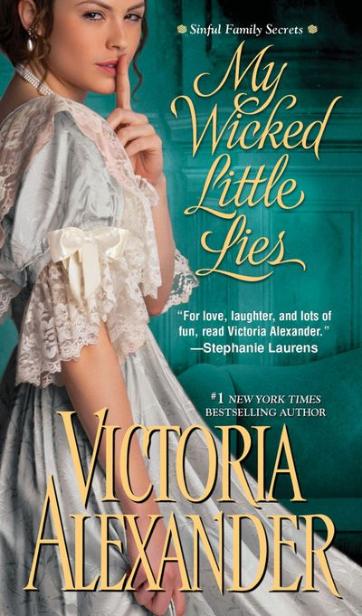 Buy My Wicked Little Lies at Amazon