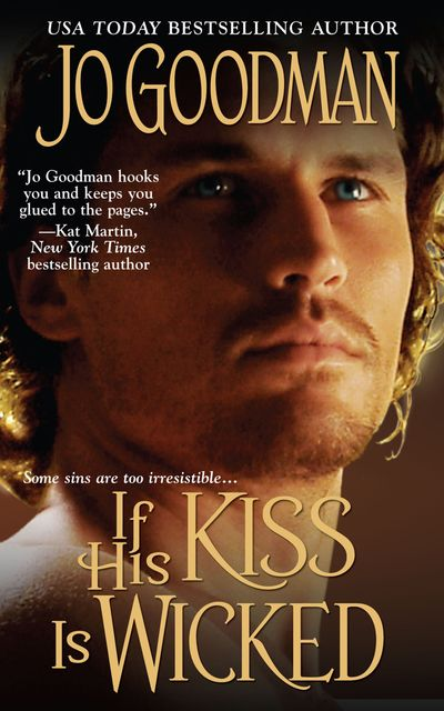 Buy If His Kiss Is Wicked at Amazon