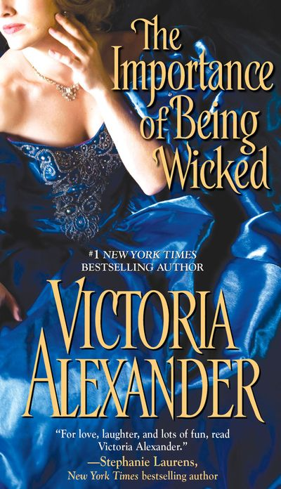 Buy The Importance of Being Wicked at Amazon