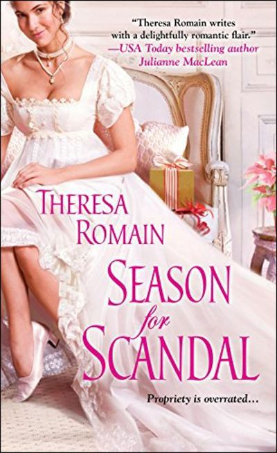 Buy Season for Scandal at Amazon
