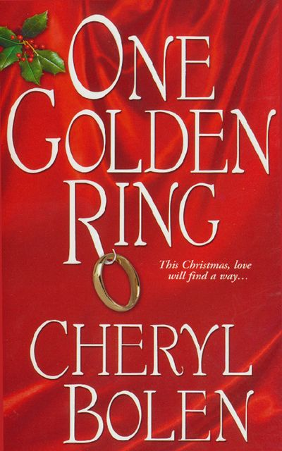 Buy One Golden Ring at Amazon