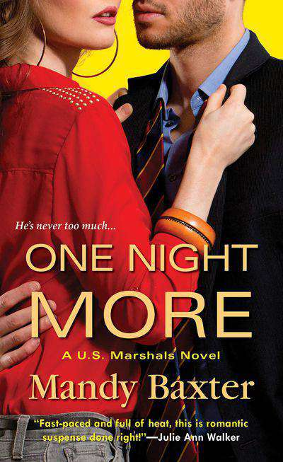 Buy One Night More at Amazon