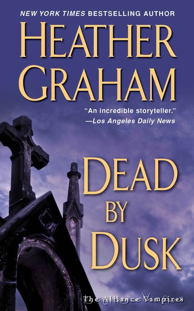 Buy Dead by Dusk at Amazon