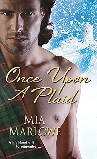 Buy Once Upon a Plaid at Amazon