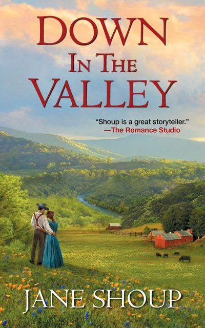 Buy Down In the Valley at Amazon