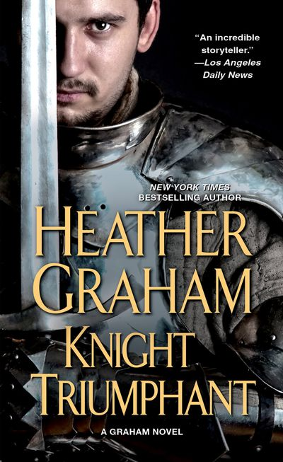 Buy Knight Triumphant at Amazon
