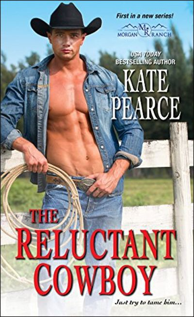 Buy The Reluctant Cowboy at Amazon