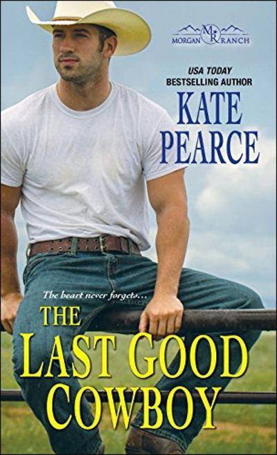 Buy The Last Good Cowboy at Amazon