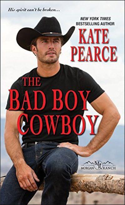 Buy The Bad Boy Cowboy at Amazon