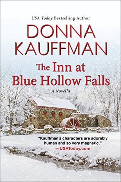 Buy The Inn at Blue Hollow Falls at Amazon