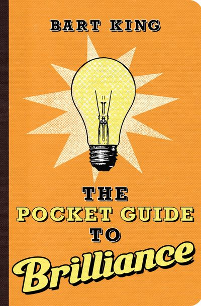 Buy The Pocket Guide to Brilliance at Amazon
