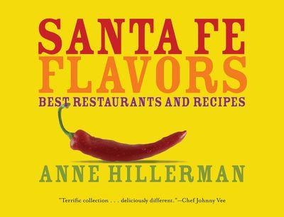 Buy Santa Fe Flavors at Amazon