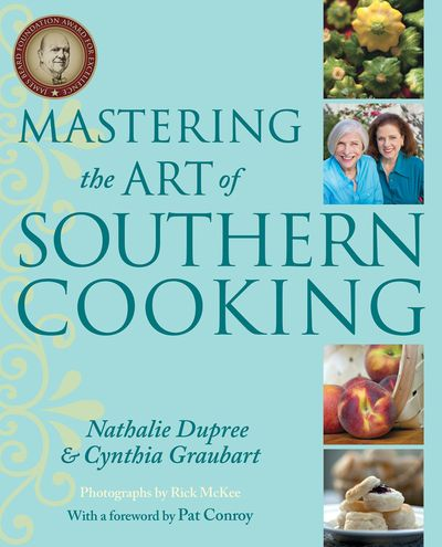 Buy Mastering the Art of Southern Cooking at Amazon