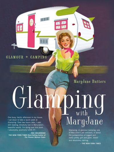 Buy Glamping with MaryJane at Amazon