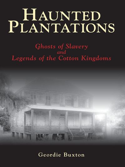 Buy Haunted Plantations at Amazon